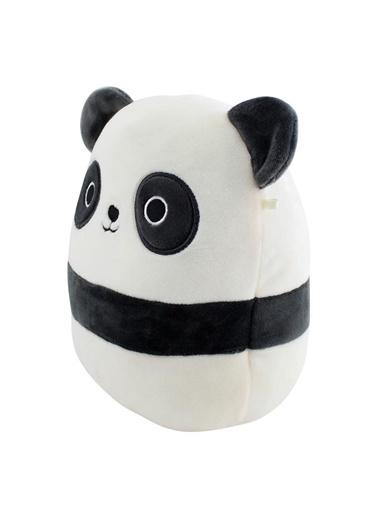 Neco NECO TOYS Panda Squishmallows Peluş Oyuncak 20 cm Renkli